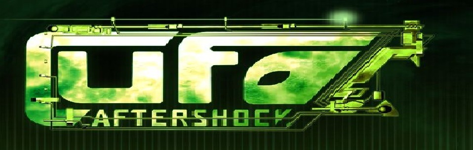 Ufo Aftershock